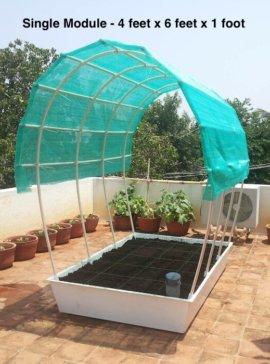 Smart Gardens