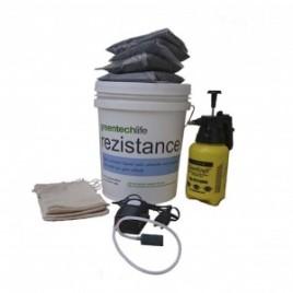 Rezistance – Organic Pest Control