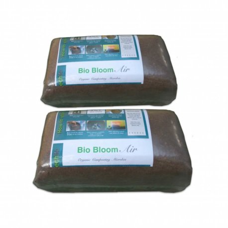 Bio Bloom Air – Aerobic Composting Microbes Buy Online India