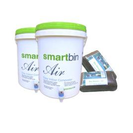 Smartbin Air – Easy Indoor Composter